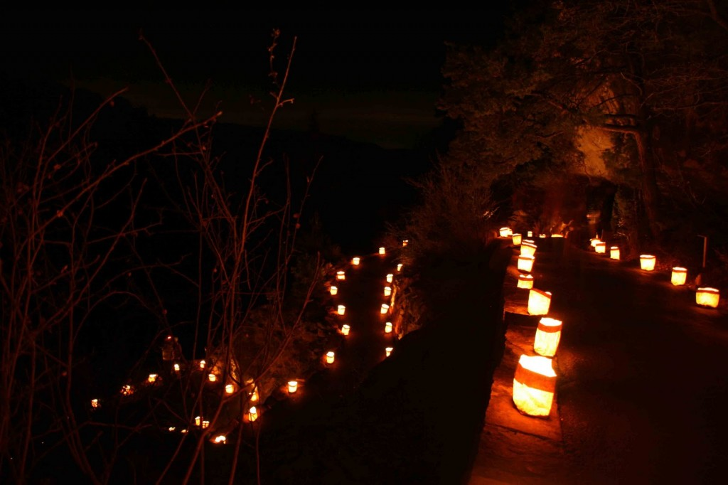 Luminaria The Path To Hope